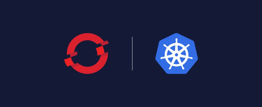OpenShift vs Kubernetes Comparison